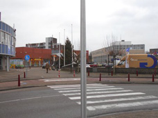 Goudwisselkantoor Nieuwerkerk aan den IJssel
